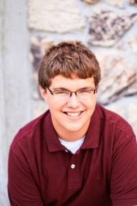 Grady Wiedeman is Appleseed's communications intern from Norfolk.