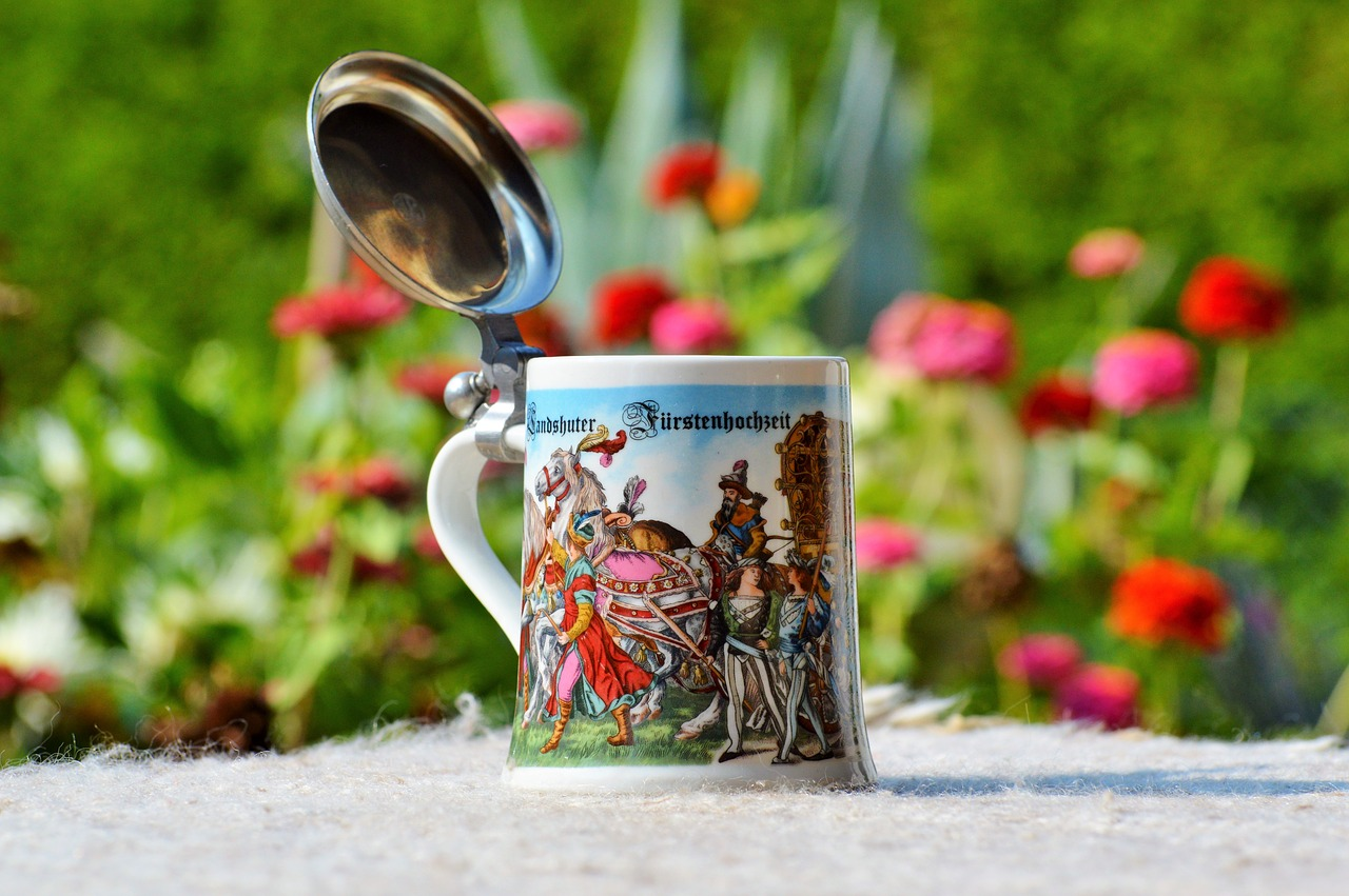 Top 7 Affordable Personalized Ceramic Mug for Birthday