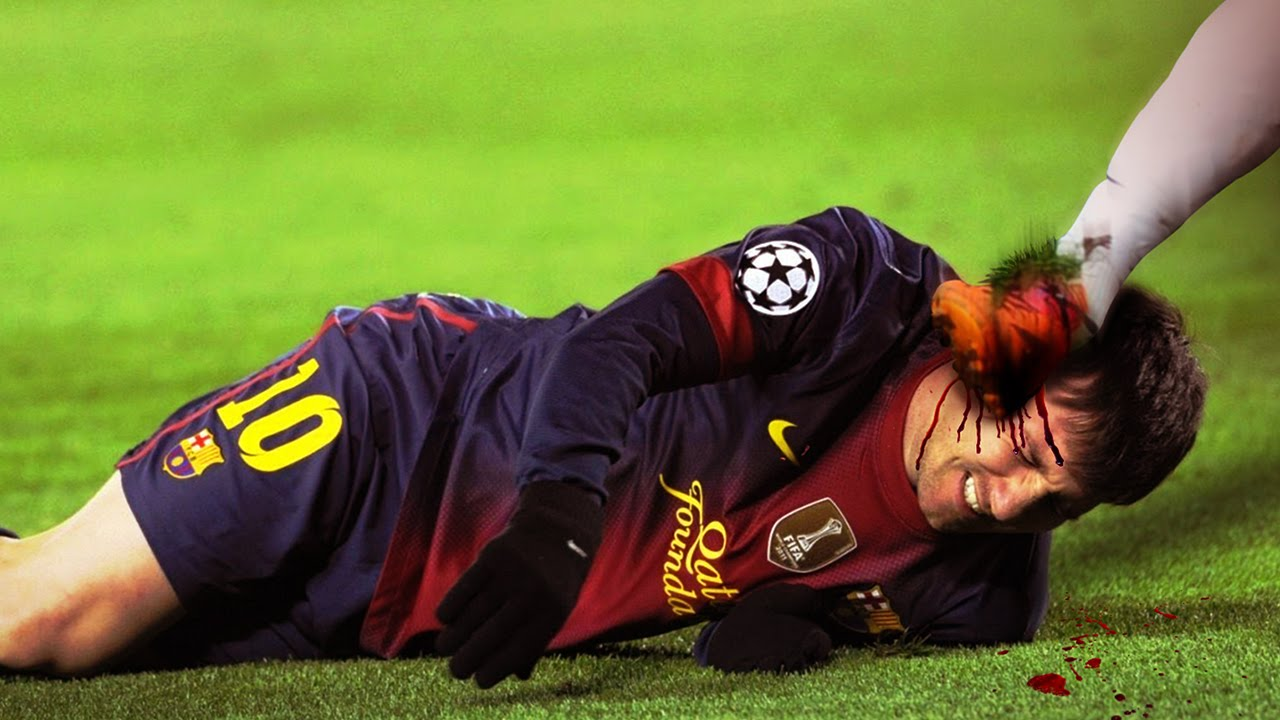 Worst Football Injury Incidents of All Time