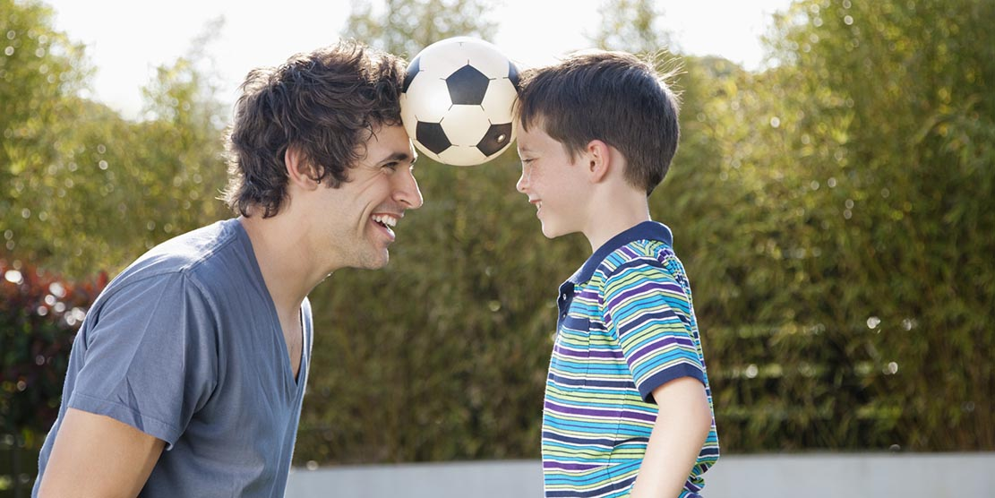ideas to spend father's day