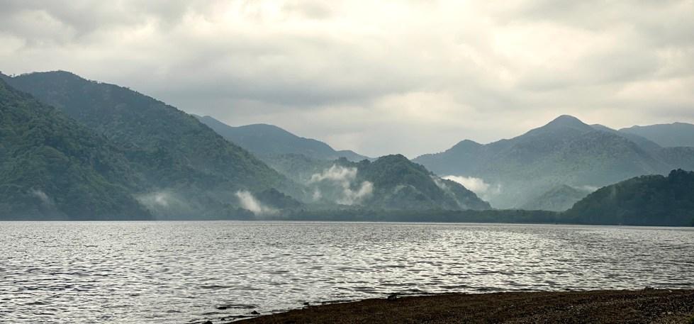 Visit Oku-Nikko and see the mystical mountains during rainy season