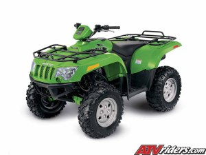 arctic-cat-2010-atv-utility-450-h1-efi-lime-green
