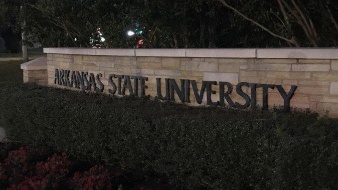 A-State Announces 2017 Spring Chancellor's, Dean's Lists