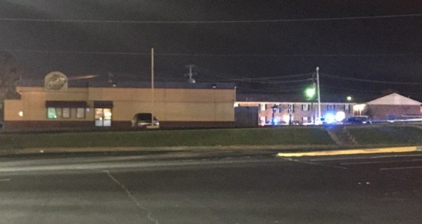 Late Sunday robbery reported at Church's Chicken in ...