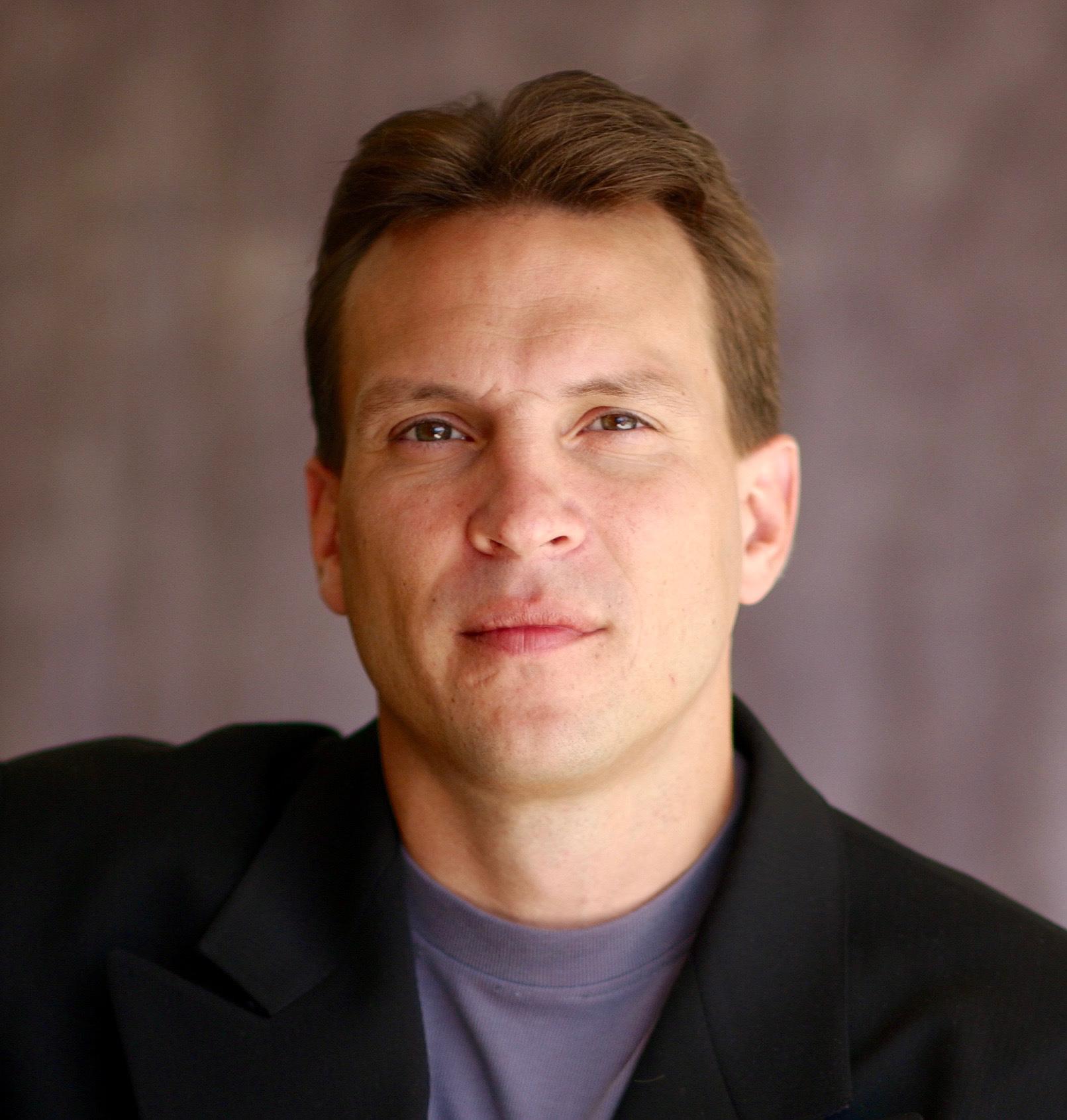 Gregg Goodhart