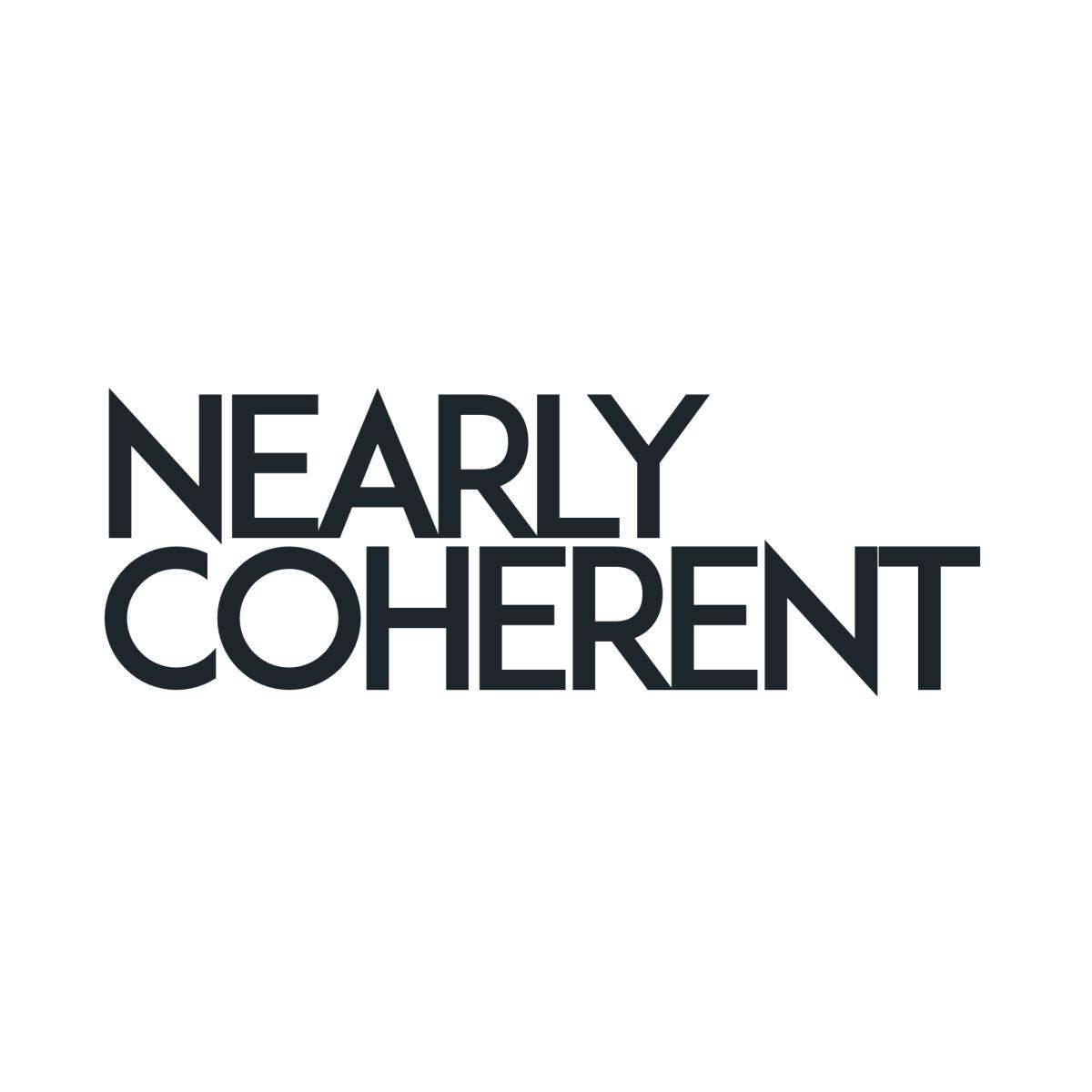 Nearly Coherent - Podbean