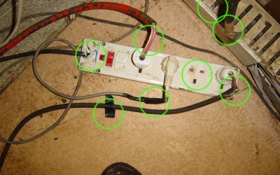 Electrical safety checks – soon with added regulation