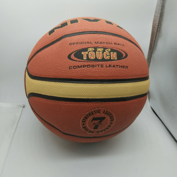 Touch Composite Leather basketball