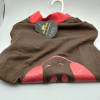 Dog Clothes   Brown