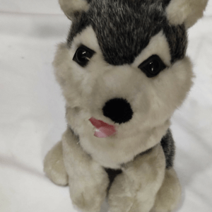 Soft Doll Toy for Pets