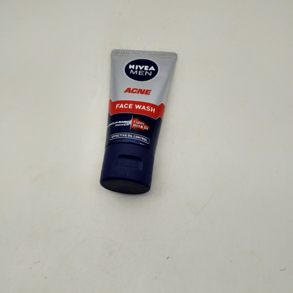 NIVEA Men Acne Face Wash | 50g