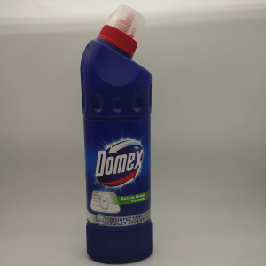 Domex Disinfectant Toilet Cleaner with Active Green Formula   500ml