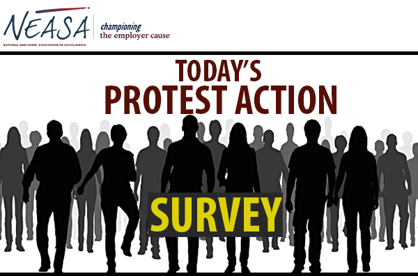 Protest Action – Survey