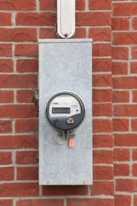 B-directional Net Meter