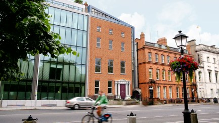 No 77 St Stephens Green