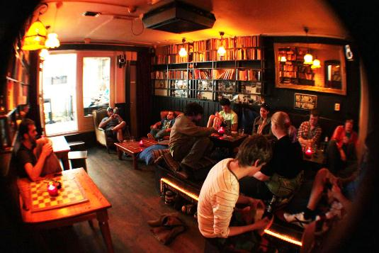 Best Hostels England