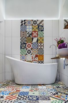 Bathroom Tiles Design Latest
