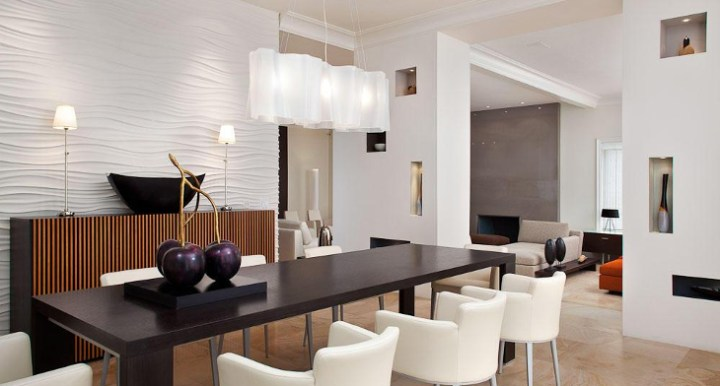 Dining Room Lighting For Small Spaces