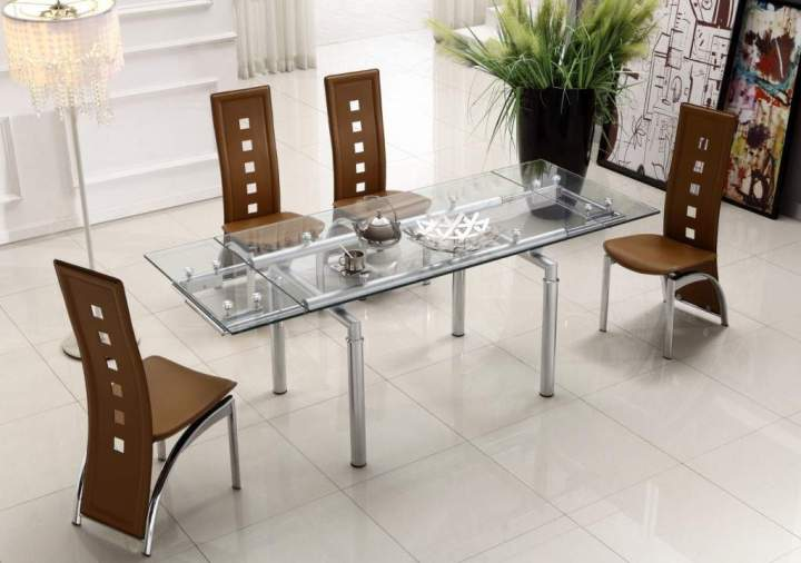 Modern Dining Table Edmonton