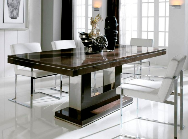 Modern Dining Table Chandeliers