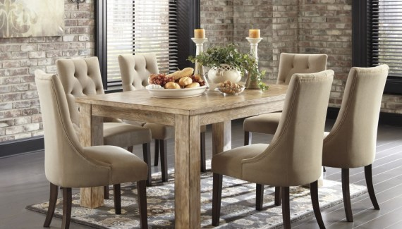 6 Seater Dining Table Dimensions