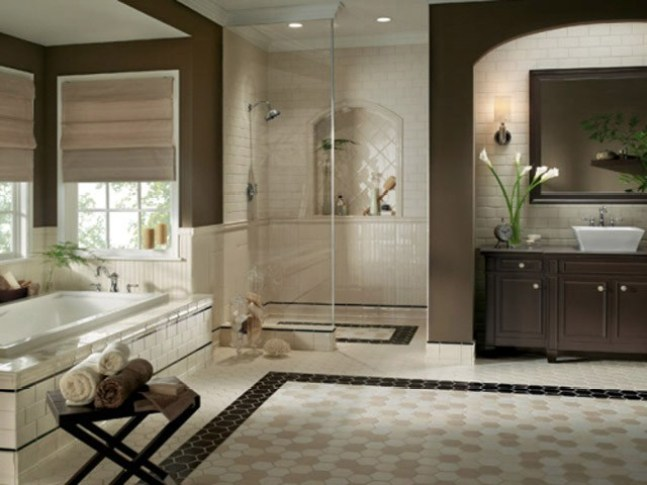 Bathroom Decor Photos
