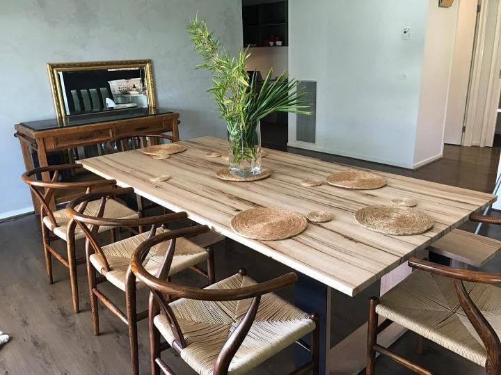 Modern Dining Table 4 Seater