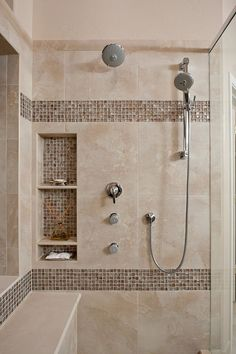 Bathroom Wall Designs With Tile