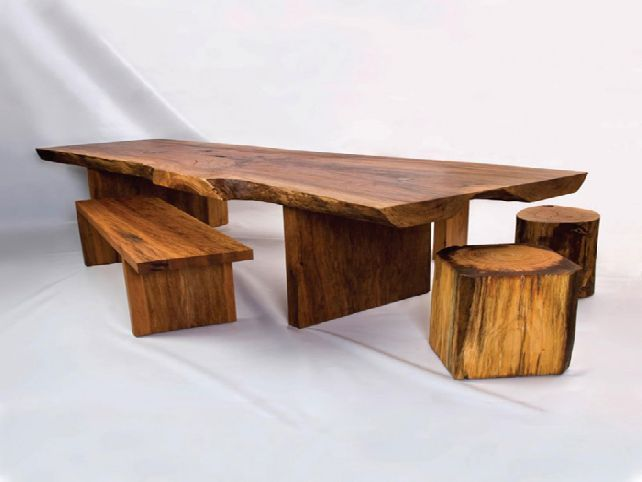 Modern Dining Table 2