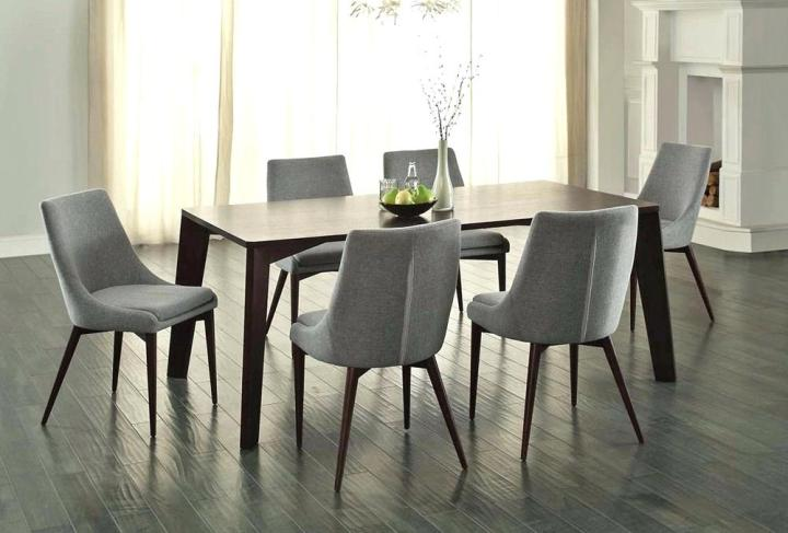 Modern Dining Table For 10