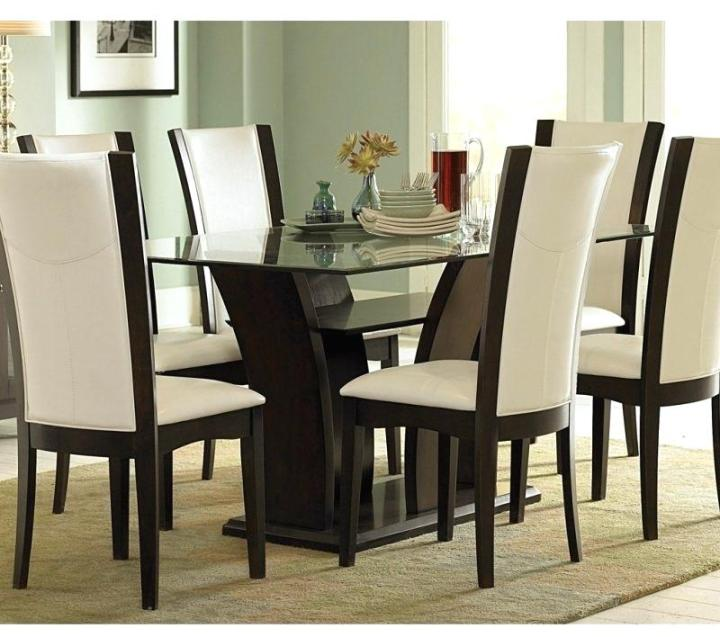 Pictures Of Modern Dining Tables
