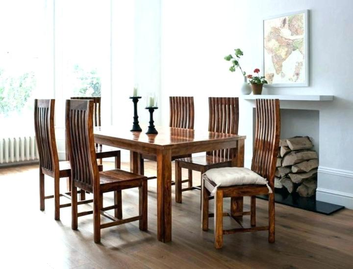 Best Dining Table Dimensions
