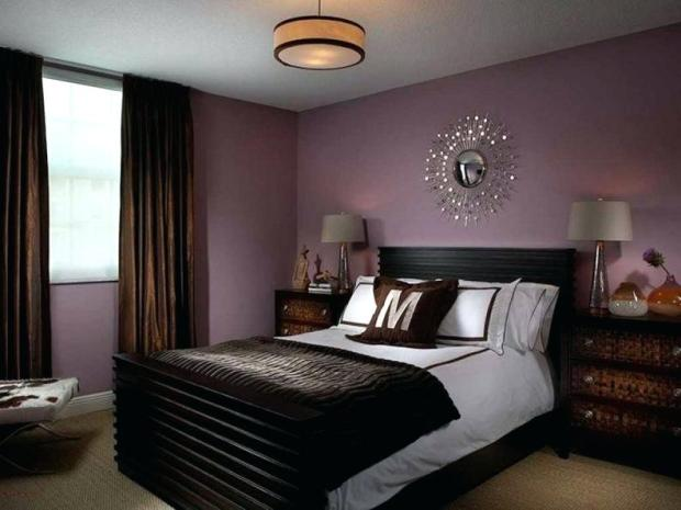 Purple Room Paint Ideas