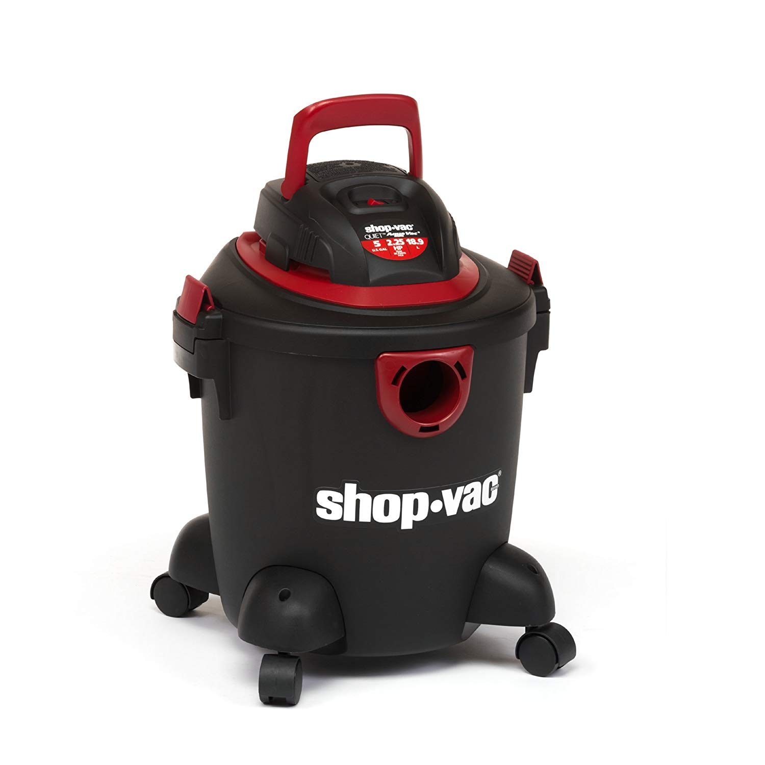 Small Shop Vac 2019 Best Small Shop Vacuum Reviews