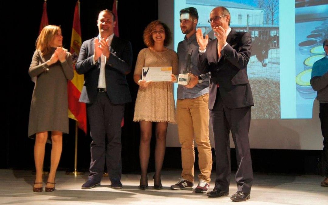 Estamos emocionados: Recibimos nuestro primer premio empresarial