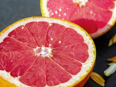 Aceite esencial de Pomelo: Citrus Paradisi Essential Oil