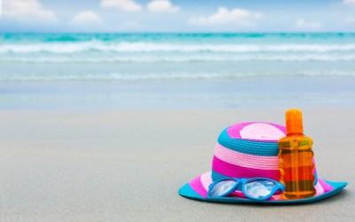 ¿Cómo proteger la piel del Sol?
