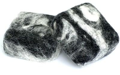 La nueva esponja de lana virgen con jabón Albanatura estará en Ecocultura