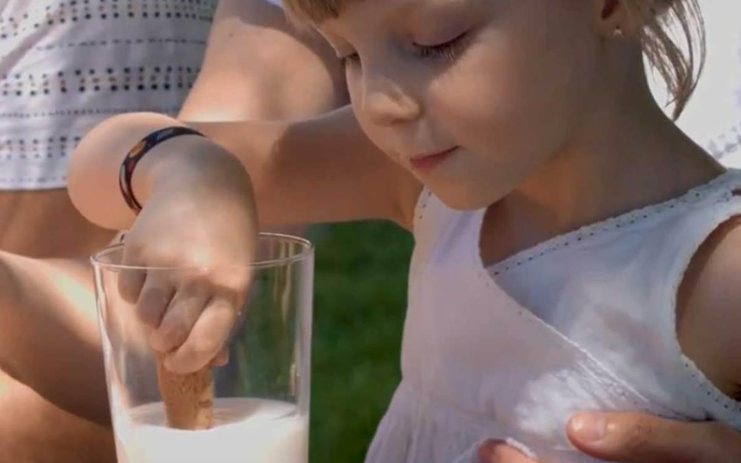 Cuatro razones saludables para elegir leche de burra
