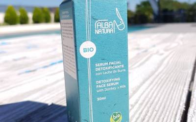 ¿Por qué debemos detoxificar la piel?