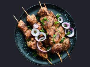 شيش كباب - Shish Kabab