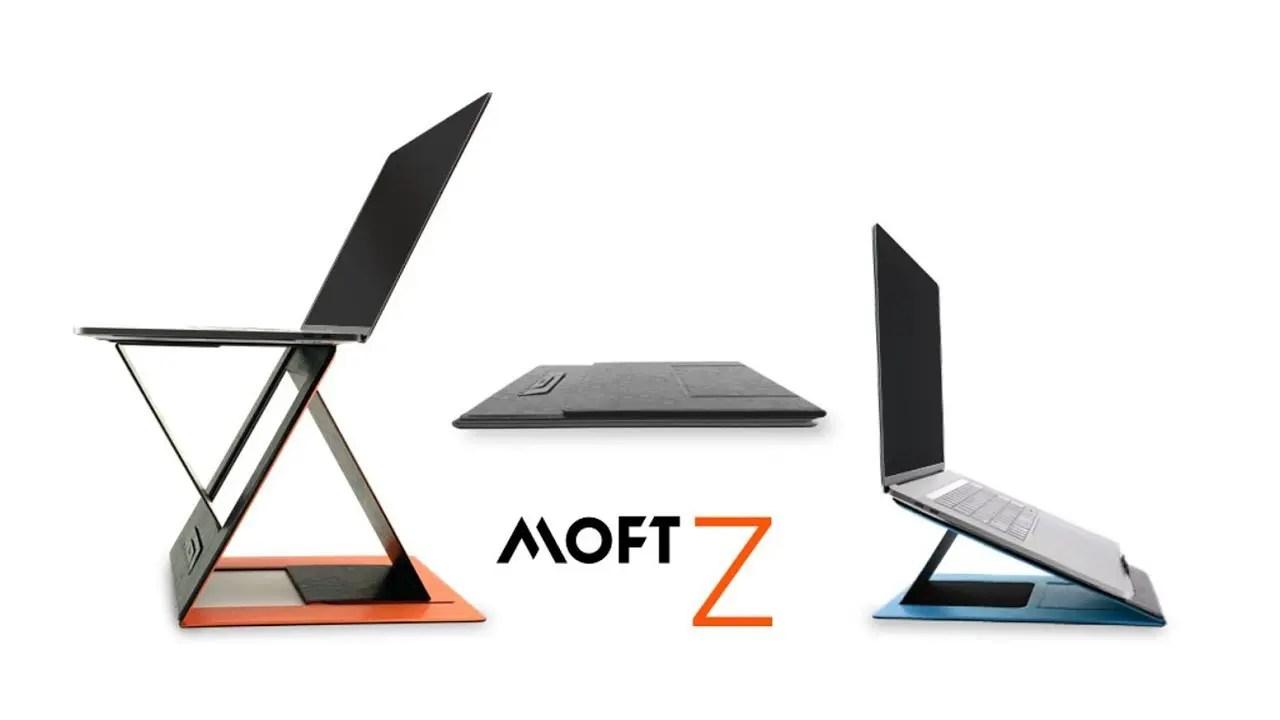 moftz laptop standing desk