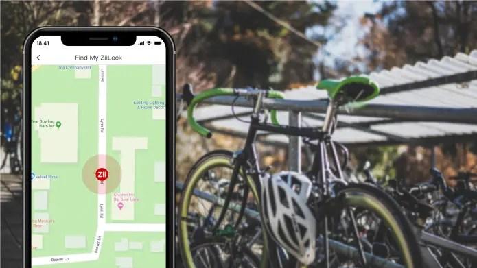 ziilock mobile app