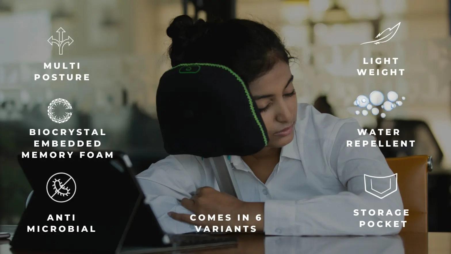 nap easy website image