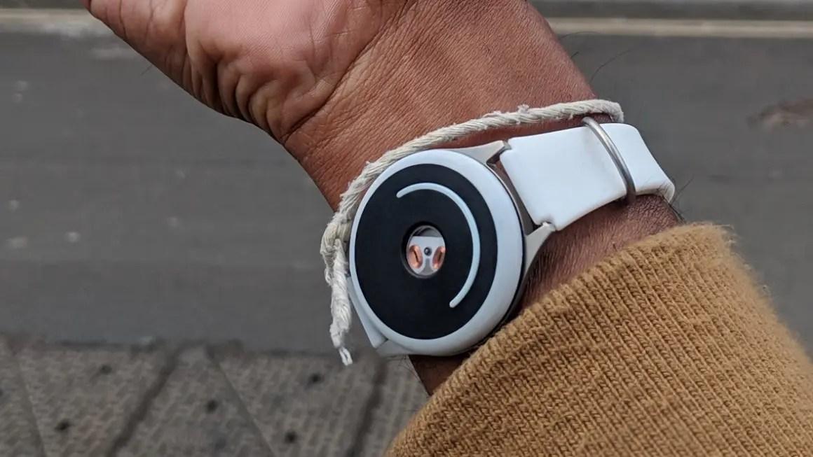 doppel-wristband