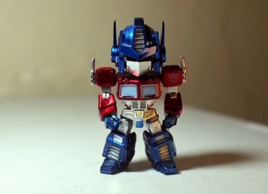 How Much Are Your Transformer Toys Worth?
