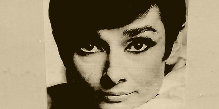 Dawno, dawno temu… była sobie Audrey