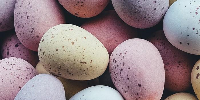 Wielkanoc / Easter / Pascua 2017
