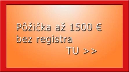 Pôžička každému - online žádost