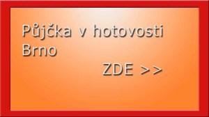 Půjčka v hotovosti Brno